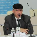 Багиров - о выборах в райсоветы Киева